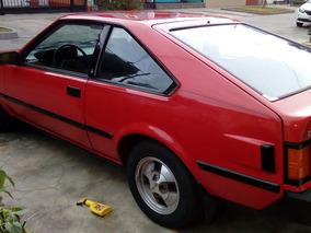 Toyota Celica Xt 2.0 1983 100 % Original Automatico