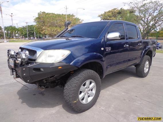 Toyota Kavak