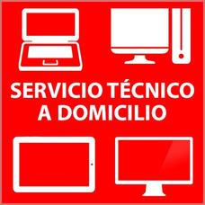 Tecnico Pc A Domicilio. Formateo. Belgrano Palermo Recoleta