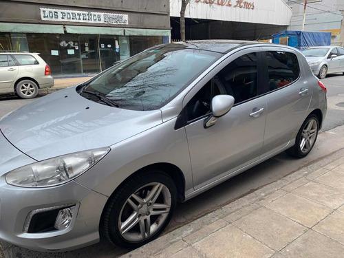 Peugeot 308 2.0 Feline 143cv 2014
