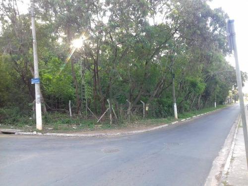 Imagem 1 de 2 de Área À Venda, 7750 M² Por R$ 7.750.000,00 - Parque Ortolândia - Hortolândia/sp - Ar0050