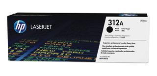 Tóner Hp 312a Negro Laserjet Original
