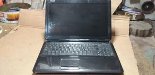 Notebook Asus K50ij