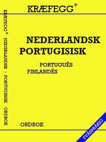 Dicionário Neerlandês-português Bilingue + Gramática