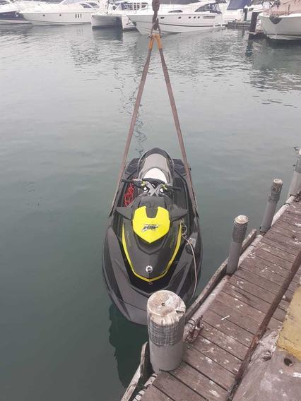 Moto Acuatica Deportiva Sea Doo Rxt 260 Rs