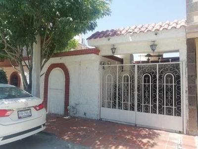 Casa En Venta Ex-hacienda Los Angeles Torreon