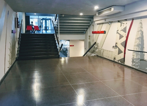 Edificio Centro En Venta - Soriano