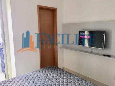 2128 - Apartamento Para Vender, Estados, João Pessoa, Pb - 2128-2958