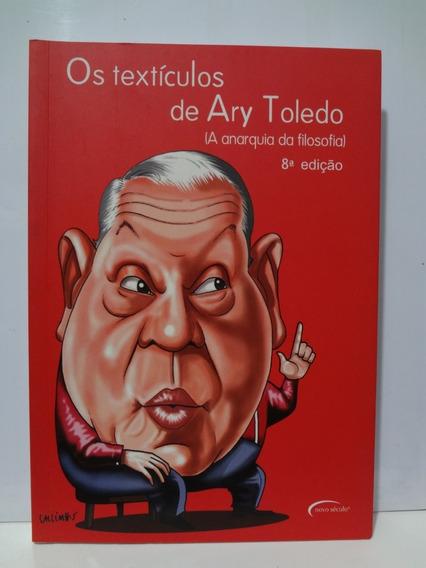 PIADAS ARY BAIXAR TOLEDO DE SHOW