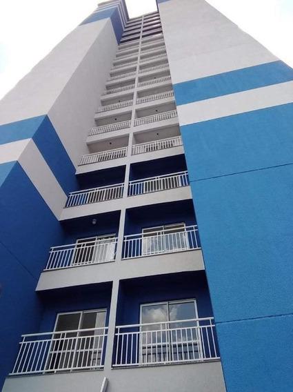 Apartamento Em Ortizes, Valinhos/sp De 53m² 2 Quartos À Venda Por R$ 250.000,00 - Ap357533