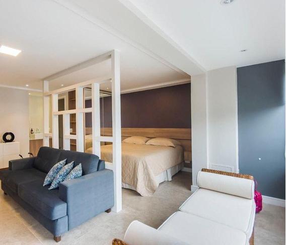 Apartamento Residencial Em São Paulo - Sp - Ap2730_sales