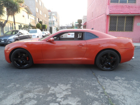 Camaro 2013 3.6 Coupe Lt At