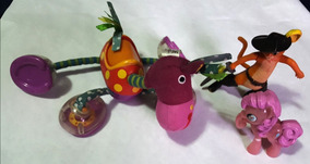 Combo De Juguetes Para Niños Sonajero Sassy, Little Pony