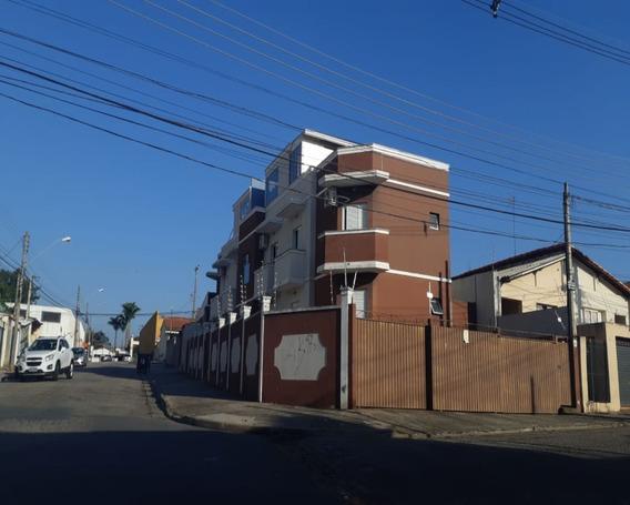 Apartamento À Venda No Além Ponte - Sorocaba/sp - Ap10494 - 68307830