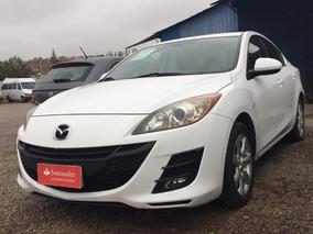 2012 Mazda 3 1.6 V