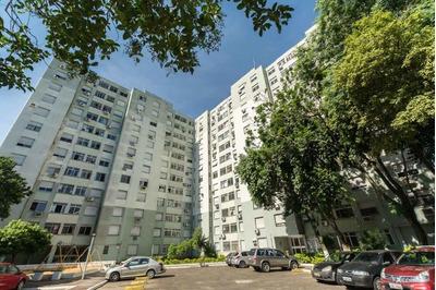 Apartamento Com 1 Dormitório À Venda, 60 M² Por R$ 290.000 - Cristal - Porto Alegre/rs - Ap3520