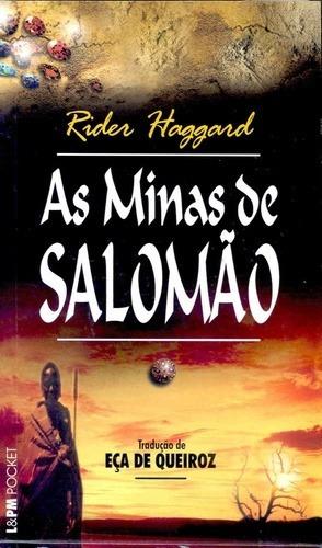 As Minas De Salomao