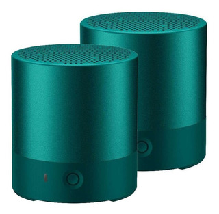 Huawei Mini Speaker Duo Immersive Stereo Soun Verde Cm510-d