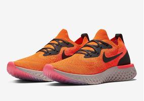 Tênis Nike Epic React Flyknit - Tam. 41 - 100% Original