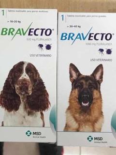 Bravecto Original Dura 3 Meses Su Efecto