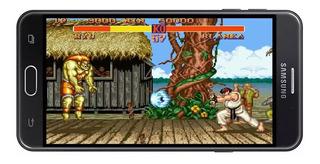 4 Juegos De Street Fighter De Super Nintendo Para Android (: