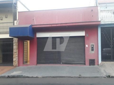 Salão  Comercial Para Locação, Bairro Paulista, Com 158,70m², Cozinha, 2 Banheiros - Sl00105 - 34441415