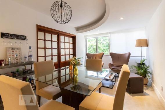 Apartamento Para Aluguel - Itaim Bibi, 2 Quartos, 78 - 893037214