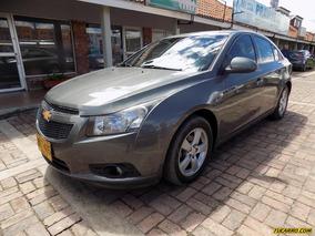 Chevrolet Cruze Platinum 1.8cc At Aa