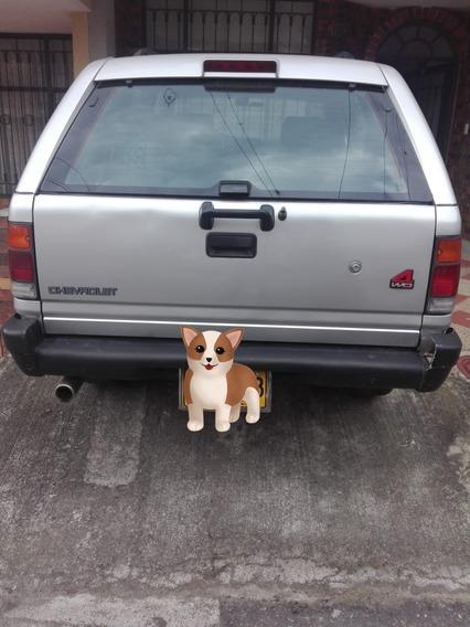 Chevrolet Rodeo 4x4 5 Puertas