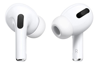 Audífonos inalámbricos Apple AirPods Pro blanco