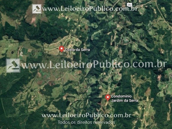 Rancho Queimado (sc): Terreno Com 1.978,69m² Wbedy
