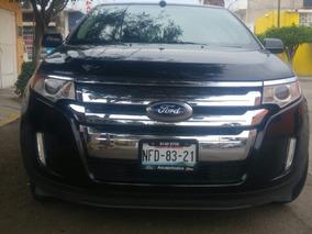 Ford Edge 2014 Limited 3.5 Lts V6 Doble Qc
