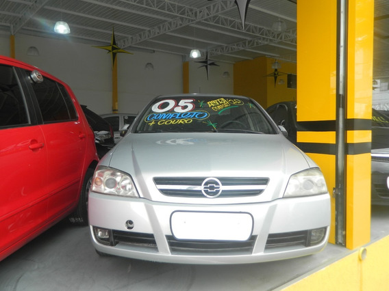 Chevrolet Astra Confort 2005 1.8