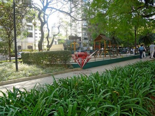Apartamento A Venda Na Praça Pereira Coutinho - Ap15864