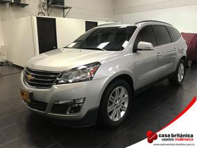 Chevrolet Traverse Lt Automatica 4x4 Gasolina