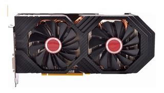 Xfx Radeon Rx 580 Gts Black Edition 1425mhz Oc+ 8gb Gddr5