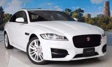 Jaguar Xf R Sport 2.0 Interlomas