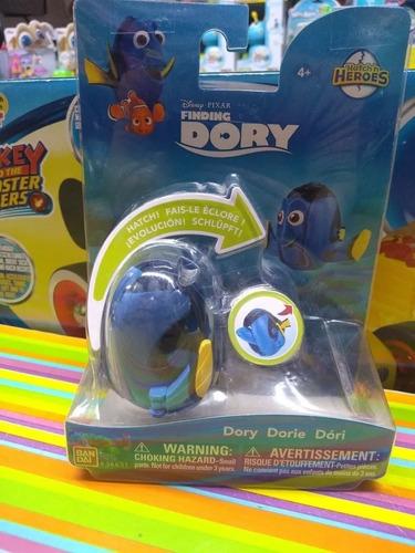 Buscando A Dory - Personaje Dory- Hatch'n Heroes  Magic4ever