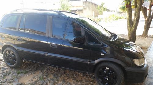 Chevrolet Zafira 2010 2.0 Comfort Flex Power 5p