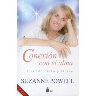 Conexión Con El Alma Suzanne Powell Libro Nuevo