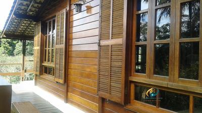 Casa A Venda No Bairro Mury Em Nova Friburgo - Rj. - Cv-044-1