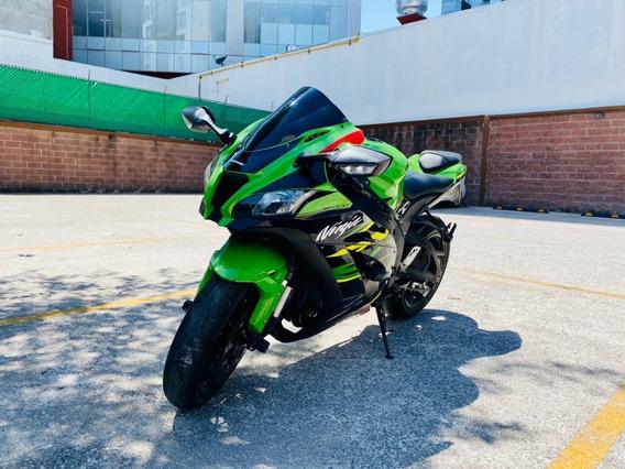 Kawasaki Zx10r 2018