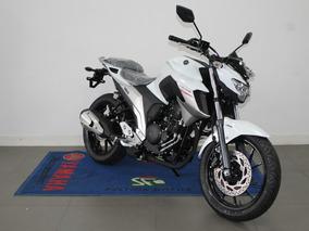 Yamaha - Fazer 250 Cc - Freios Abs