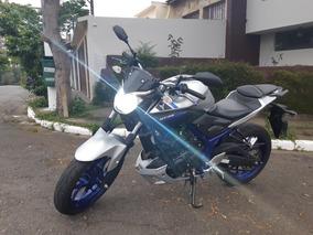 Yamaha Mt 03 S/ Abs