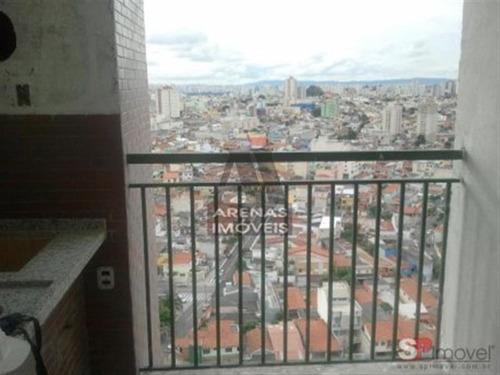 Imagem 1 de 10 de Apartamento - 280