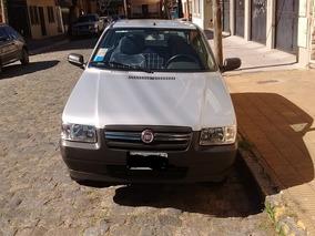 Fiat Uno Fire 2013. Tres Puertas. Base.