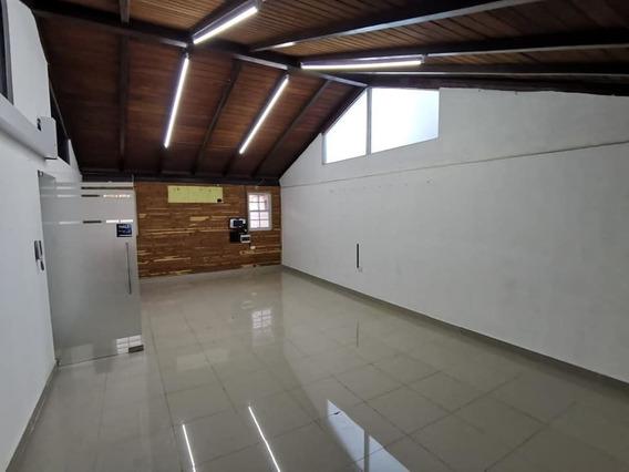 Alquiler De Local Comercial En La Misma Autopista San Isidro