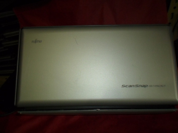 Scanner Fujitsu Scan Snap S1500, 20ppm, 40ipm