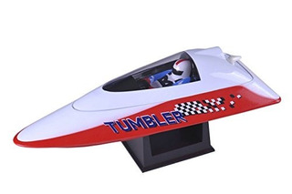 Poco Divo 2.4ghz Tumbler Pool Racer Rc Racing Barco Radio Co