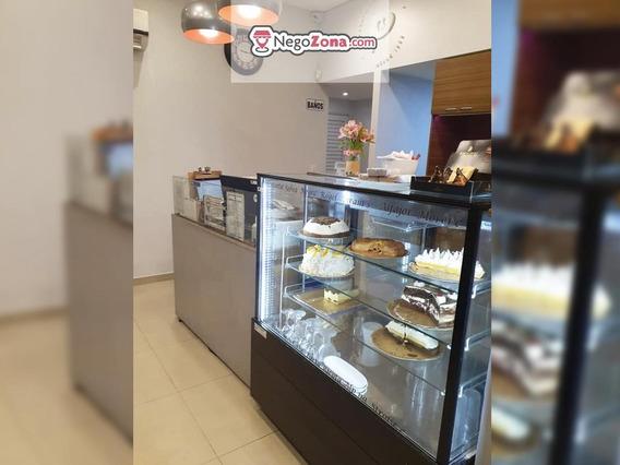 Fondo De Comercio - Heladería / Cafetería - Berazategui